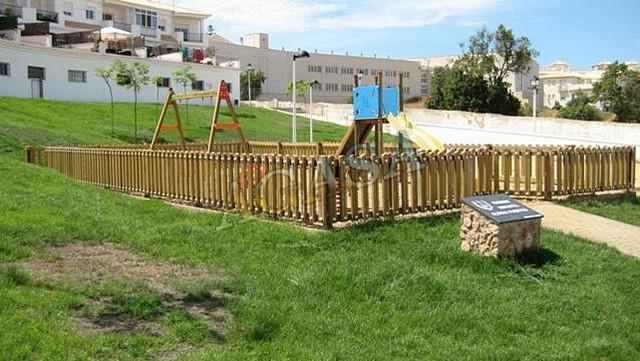 Articulos Parques Y Juegos Infantiles Y Para Guarderias Vallas