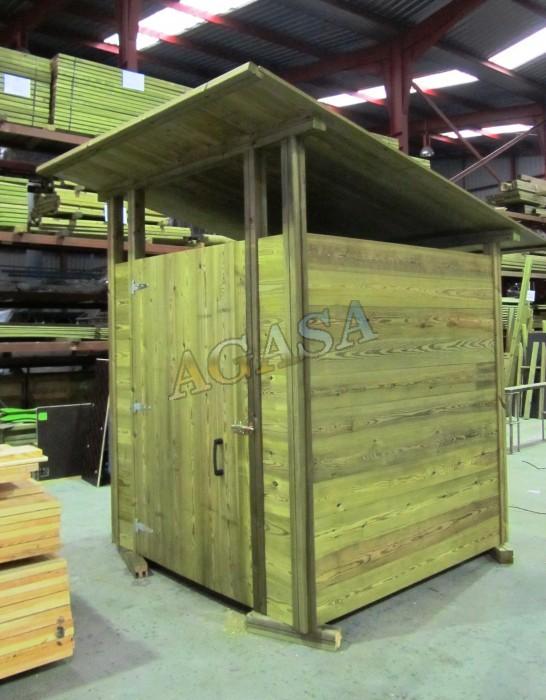 Art culos mobiliario urbano mobiliario r stico agasa - Mobiliario rustico ...