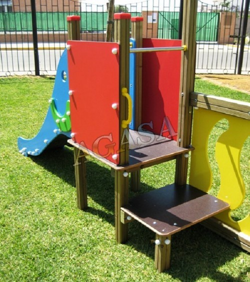 Art culos parques y juegos infantiles y para guarderias for Agarraderas para ninos