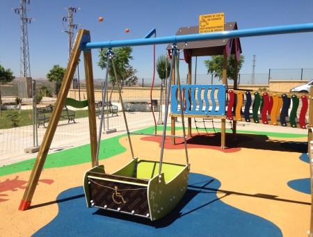Articulos Parques Y Juegos Infantiles Y Para Guarderias Parques